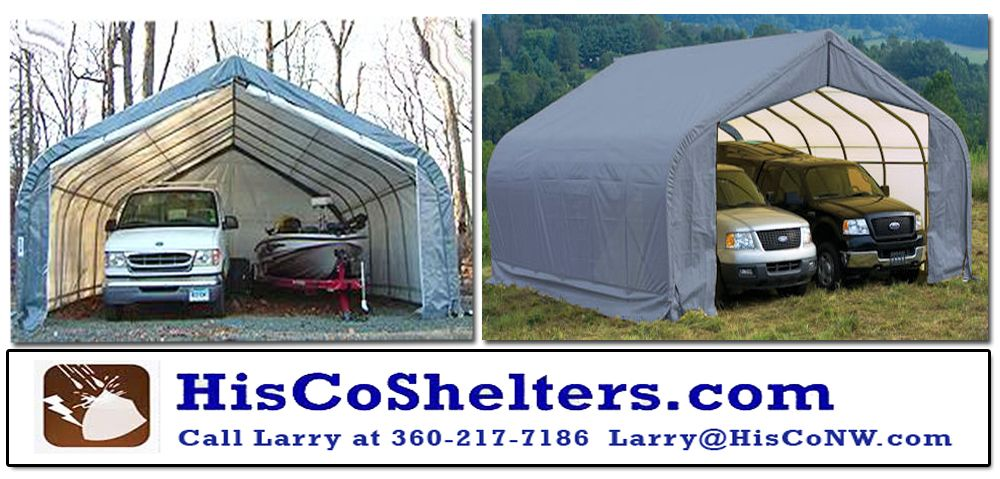 Sun Wind And Snow Safe Portable Garage Shelter It Definitely Is