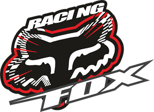 fox racing Logo Vector | FOX WALLPAPER | Fox racing logo