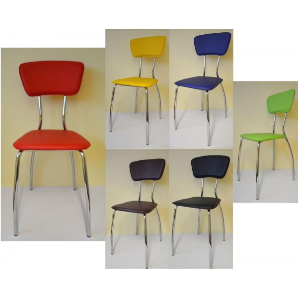 Sedie in pelle eleganti robuste comode e moderne ottimo for Sedie moderne eleganti