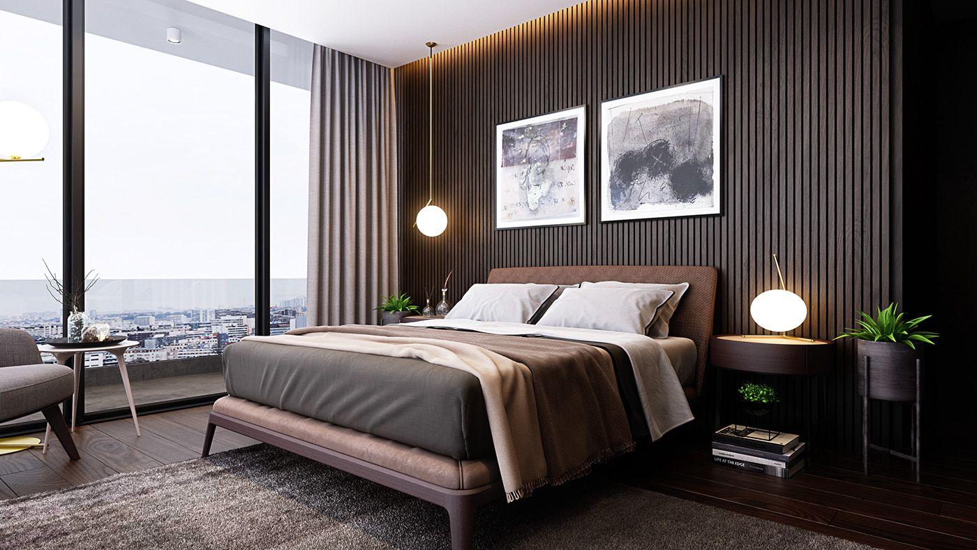 Best Poliform Bedroom On Behance Bedroom House Interior 400 x 300