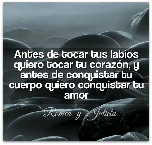 Romeo Y Julieta Loved Love Quotes Love Quotes