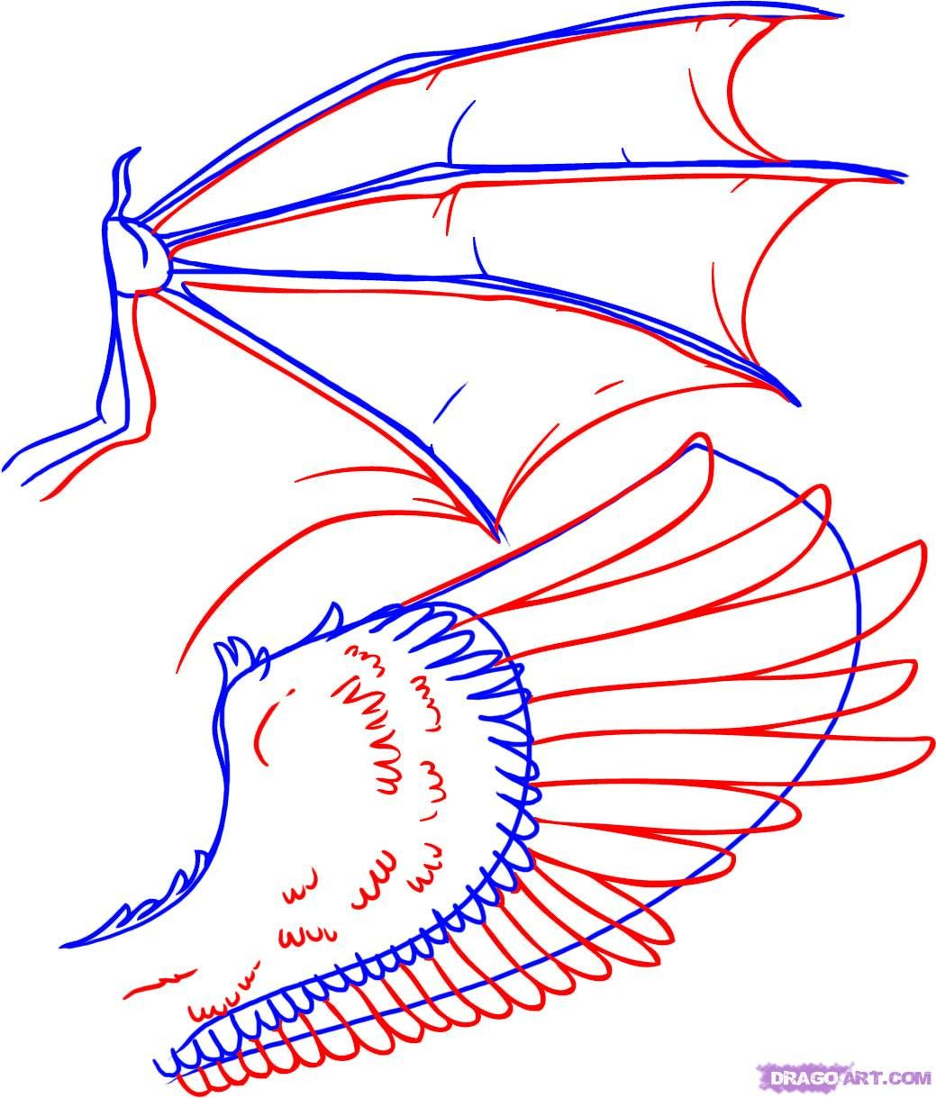 how to draw demon wings - Google Search | Reference ...