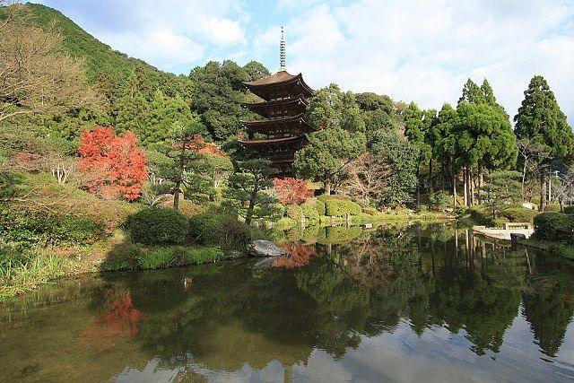 瑠璃光寺 2