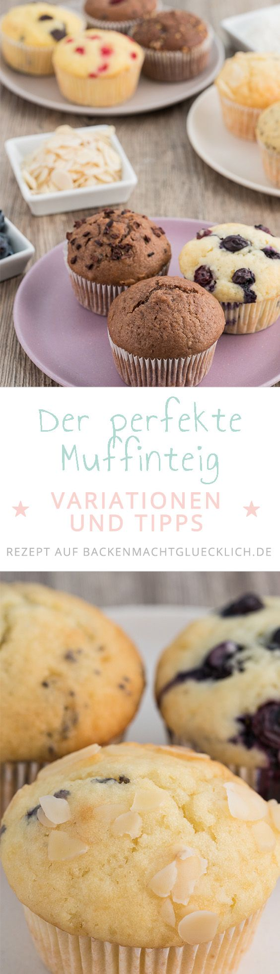 grundrezept f r muffins rezept food baking kuchen muffins etc pinterest muffins. Black Bedroom Furniture Sets. Home Design Ideas