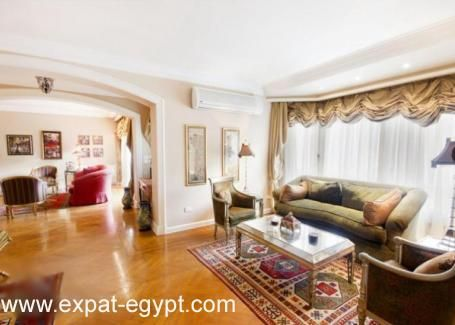 Apartment For Sale New Luxury in Dokki Cairo Egypt