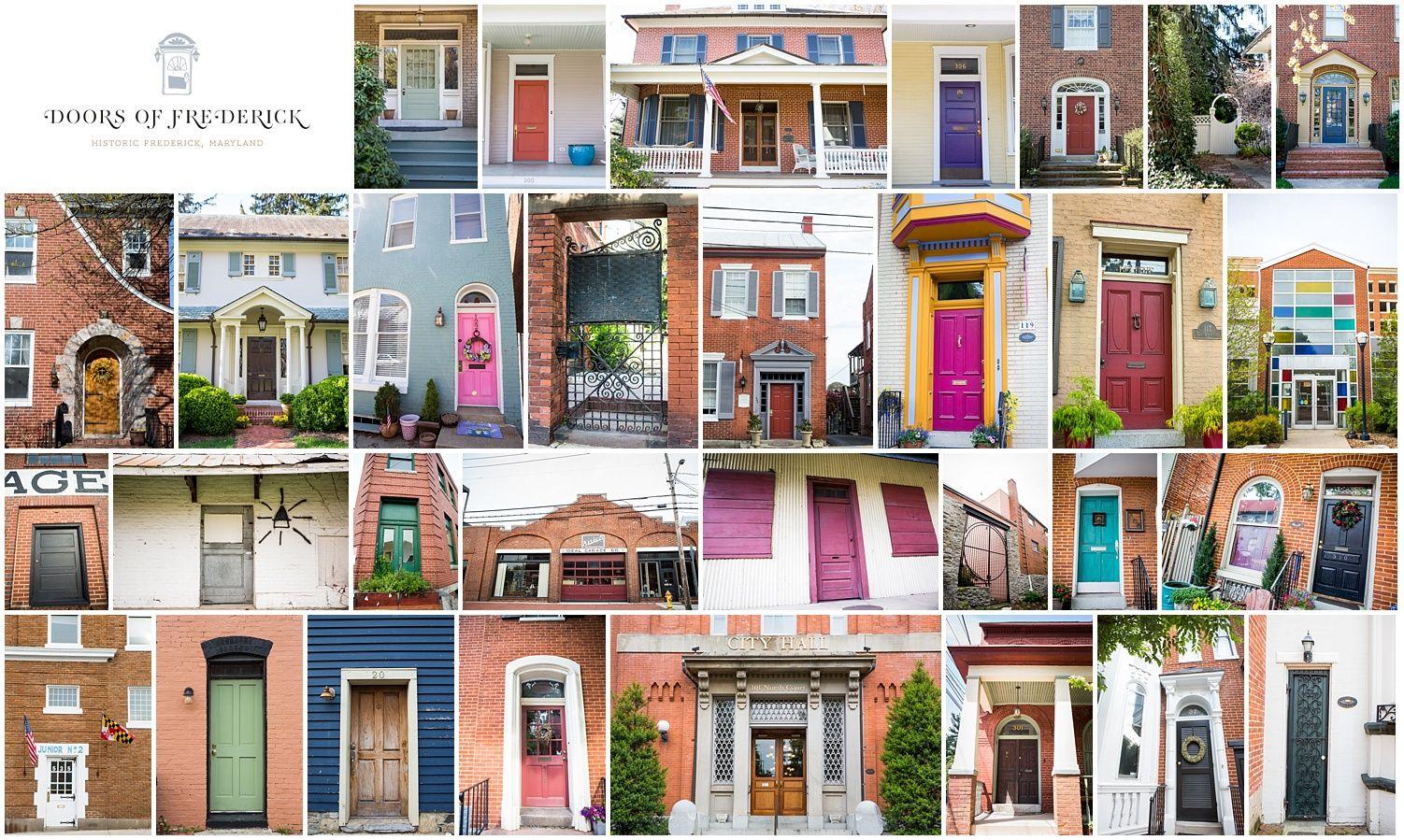 Frederick maryland doors doors of frederick photo