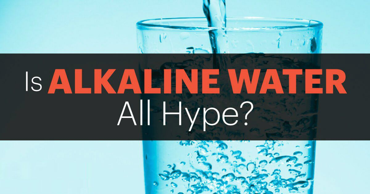 Is Alkaline Water All Hype Learn More About The Healing Qualities Of Hydrogen Rich Ionized Kange Healthy Water Alkaline Water Benefits Drinking Alkaline Water