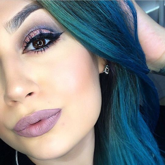 Makeup Style Beauty By Makeupbyhailee Stylish Hair Makeup Best Makeup Products