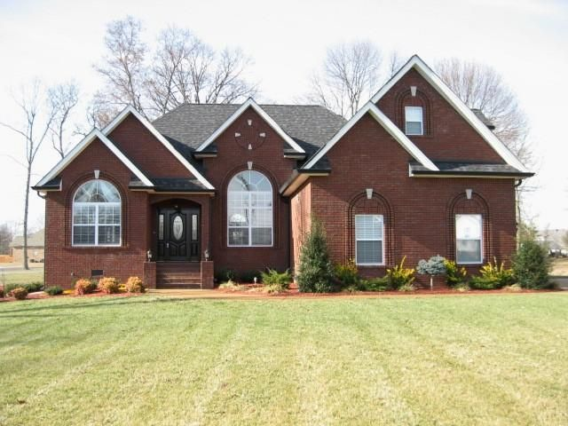 SOLD! 103 Etude Court, White House, TN Homes for Sale