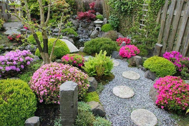 Garten Japanischer Garten Garten Garten Deko