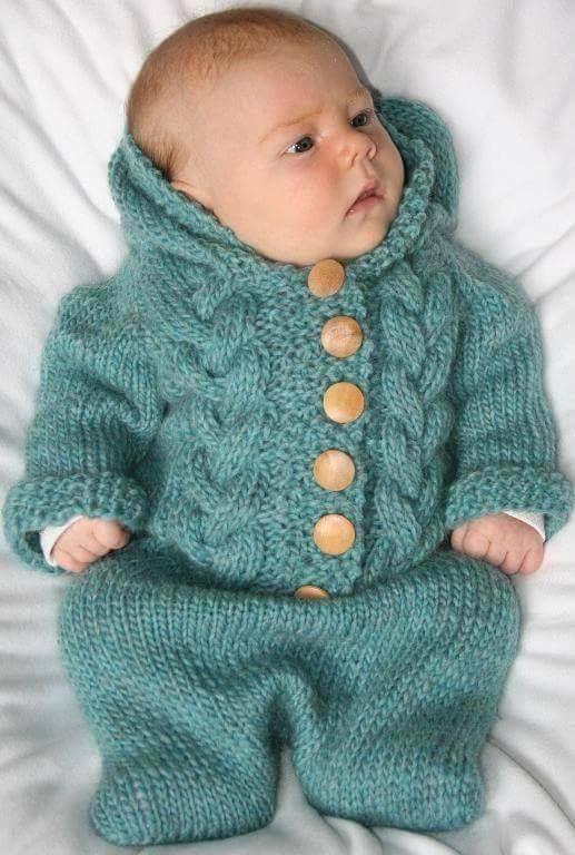 Pin de Sharon W en darling babies | Pinterest | Bebe, Ropa de lana y ...