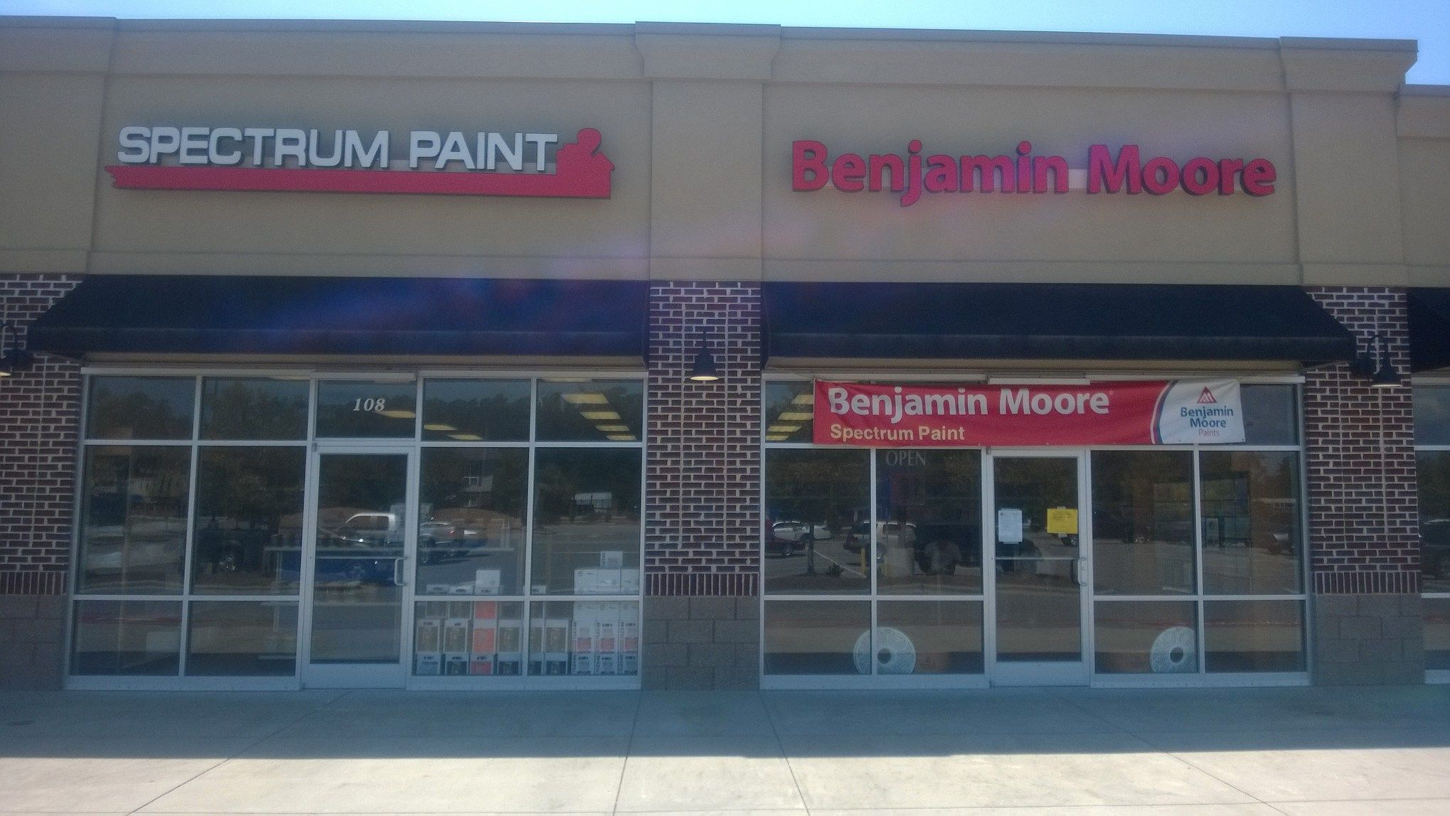 your local spectrum paint store in shallotte nc we carry on benjamin moore paint stores locations id=42786