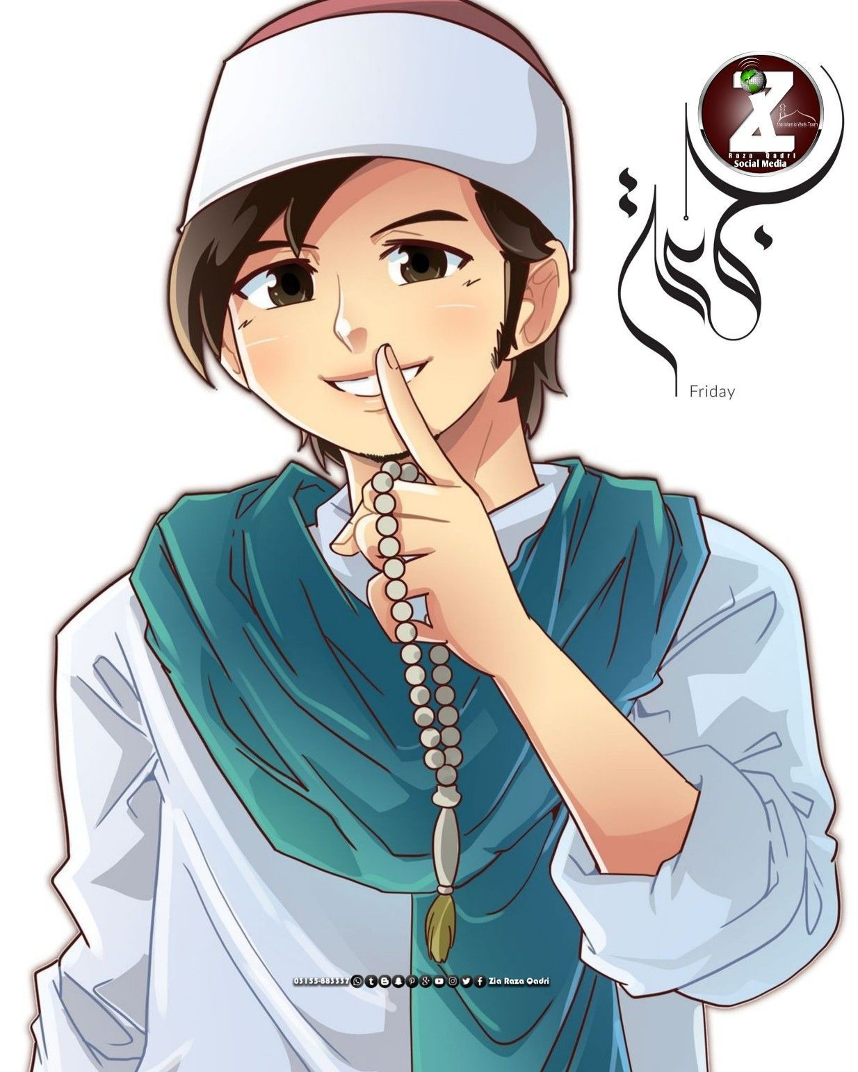 This Video Is Unavailable Luar Biasa 1 Wallpaper Muslim Cartoon Boy Ethics Hijab Anime Di 2019 Kartun Anime I Islamic Cartoon Anime Muslim Cartoon Drawings