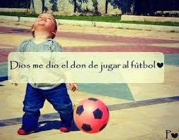 Resultado De Imagen Para Futbol Frases De Amor Mujeres Futbol