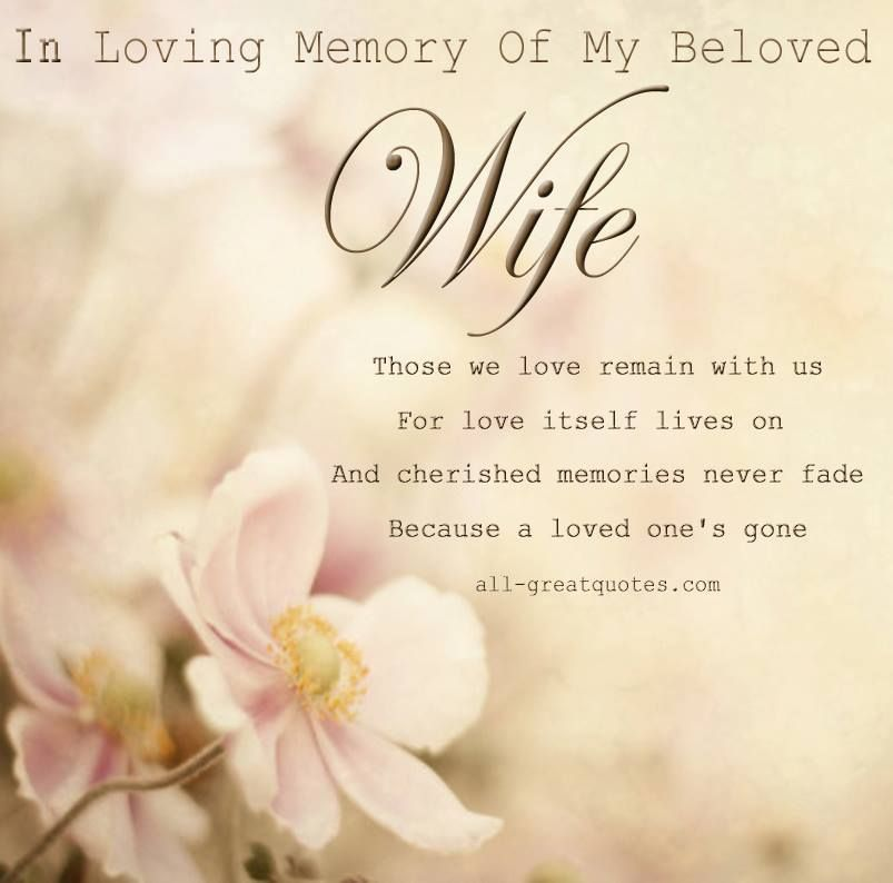 In Loving Memory Images For Facebook