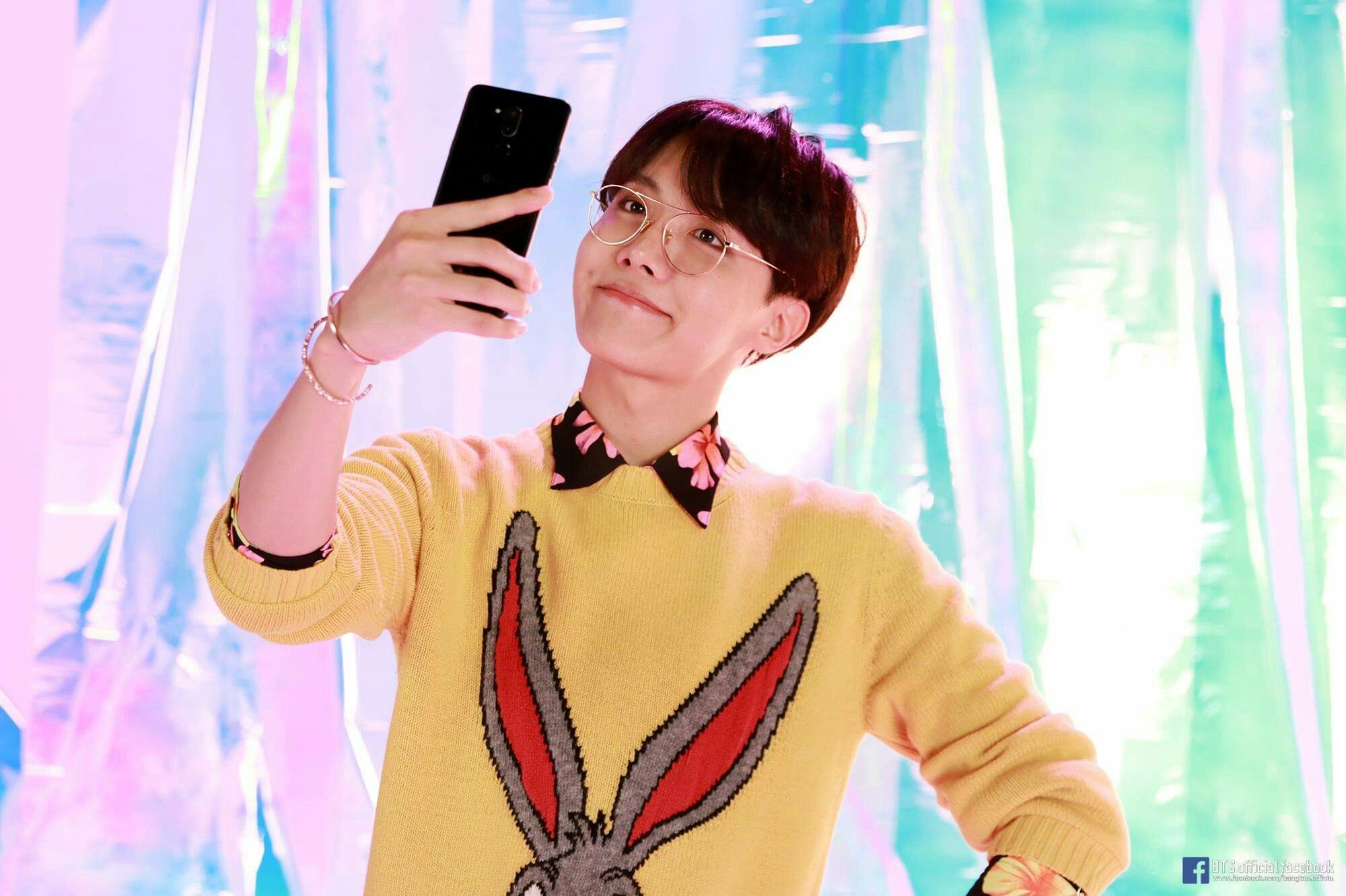 BTS EDITS | BTS 2019 JHOPE DAY | BTS x PLAY UP | pls make sure to ...