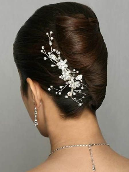 Superb Hairstyle Ideas French Twists And Cute Hairstyles On Pinterest Hairstyles For Women Draintrainus
