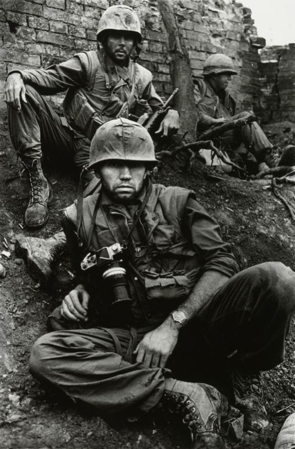 Pin En Vietnam War