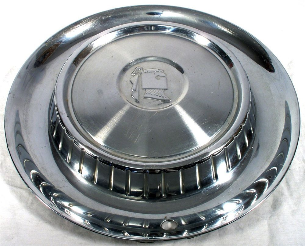 17 best images about vintage hubcaps plymouth car details about original 1957 57 dodge lancer vintage knight head car wheel cover hub cap 14