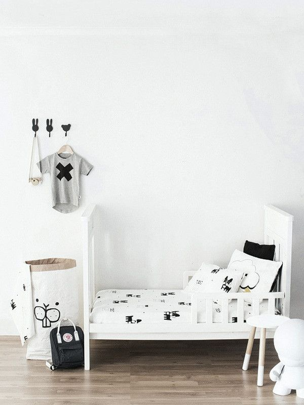 Zero to Hero Fitted Cot Sheet Set