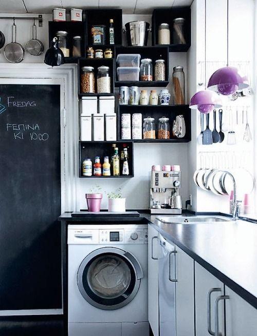 Wandregale für die Küche Wohnideen Pinterest Manic monday