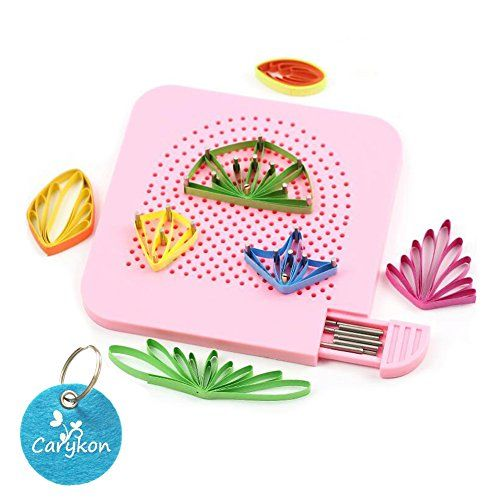 JUYA Quilling Tool Super Fine Quilling Pen