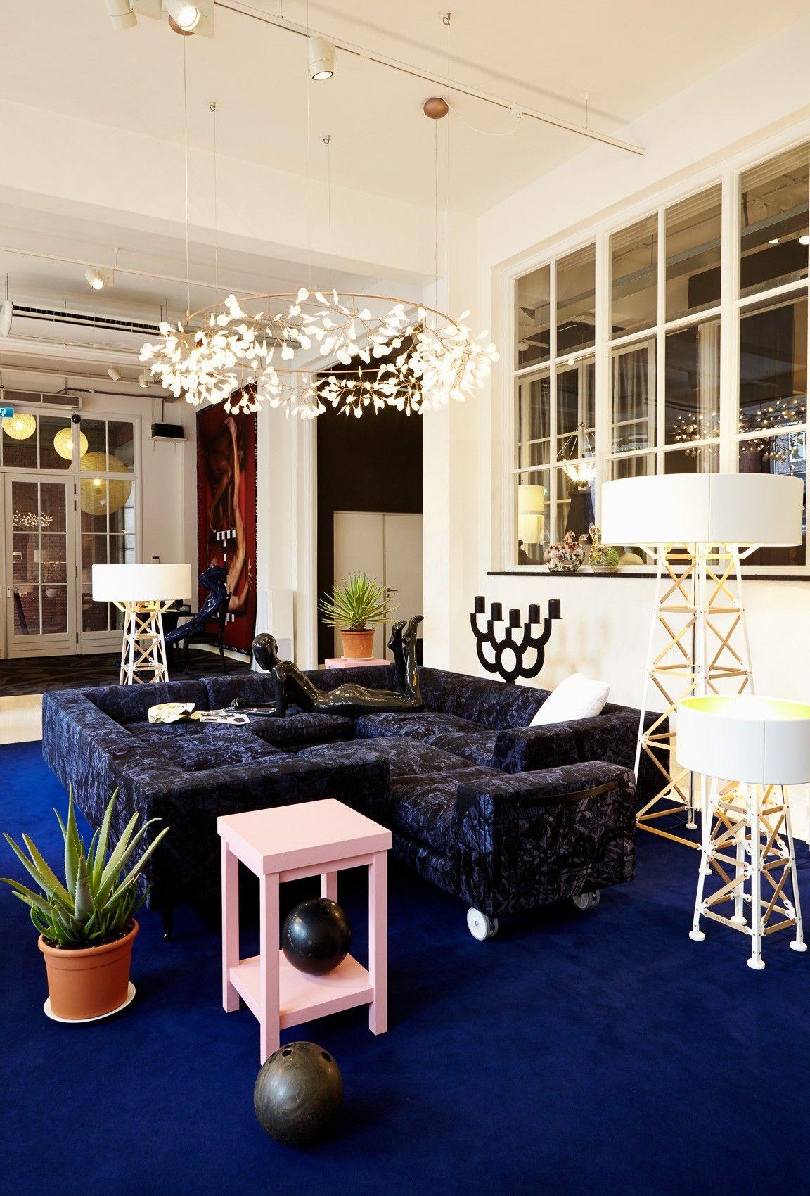 Moooi Heracleum The Big O | Lampe Wohnzimmer | Lampen wohnzimmer ...