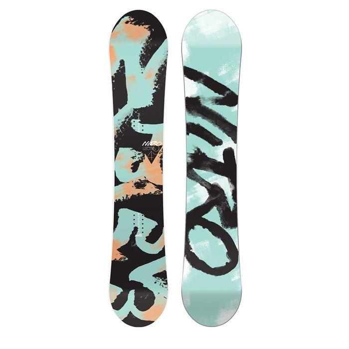 ccc8b6ca148 Nitro - Lectra Snowboard - Women s 2016