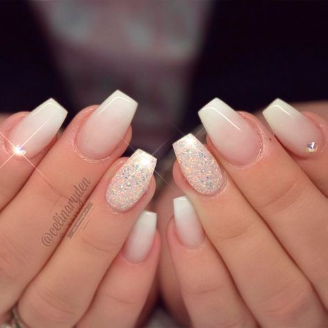 30 Pretty Nails Designs for Weddings or Special Occasions   ALLES