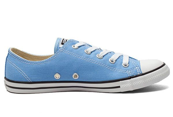 Converse Chuck Taylor All Star Dainty Navy Blue Women Low  converse  shoes ee8660b78