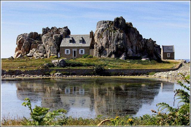 Castle Meur Travel, Castle, Provinces of france
