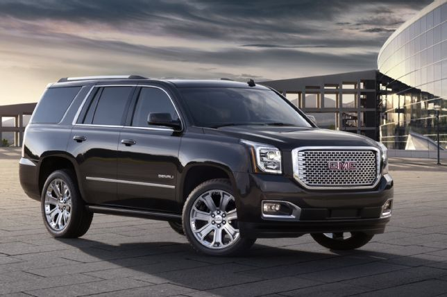 General Motors Recalls Vehicles Due To Defective Roof Rail Airbags