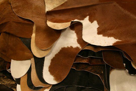 Cowhide Rugs And Ikea On Pinterest
