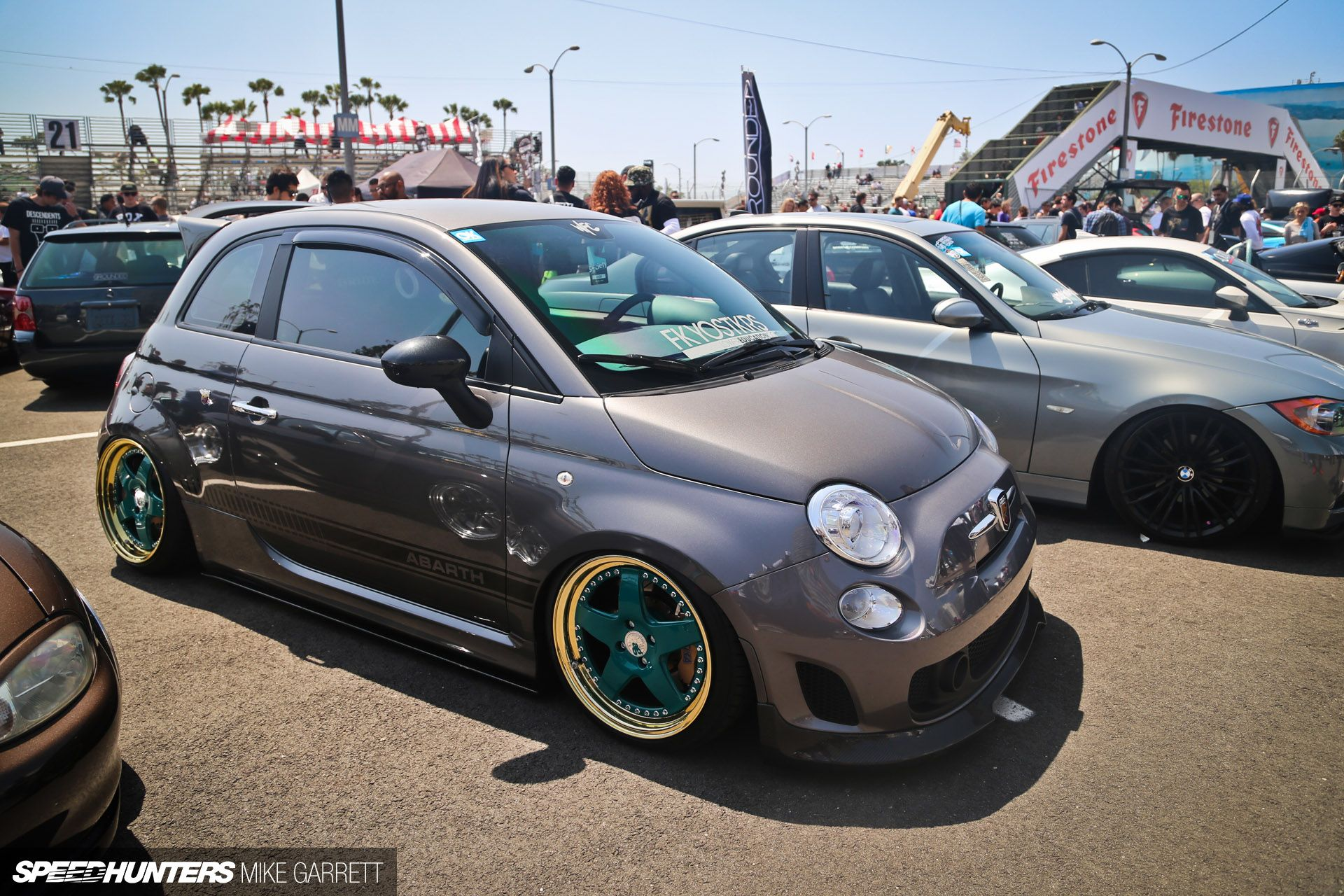 Fiat 500 Abarth Tuning 500 Pinterest Fiat 500