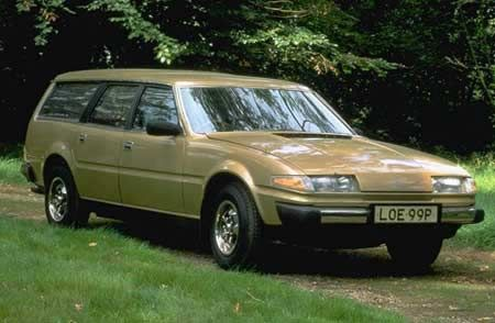 Rover Estate Rover Pinterest Cars British Car And
