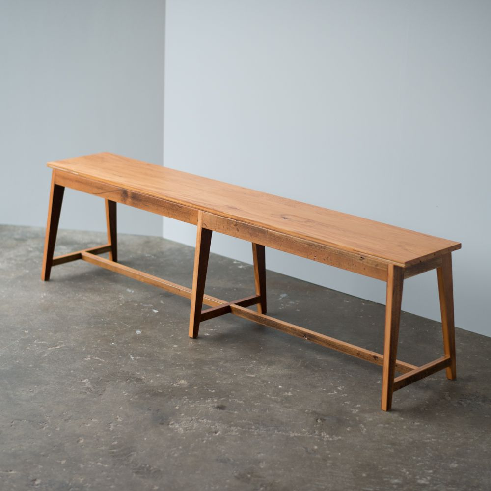 Shoreditch  Auckland contemporary furniture  Elegant   Strong S 310 Bench  Seat  New. Shoreditch  Auckland contemporary furniture  Elegant   Strong S