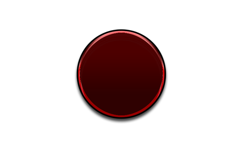 Red Button Design Button Design Design Vector Illustration