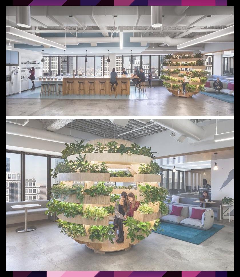 Glavnaya Commercial Office Architecture Facade Building Buildings Design Exterior Interiors In 2020 Office Design Modern Interior Design Design