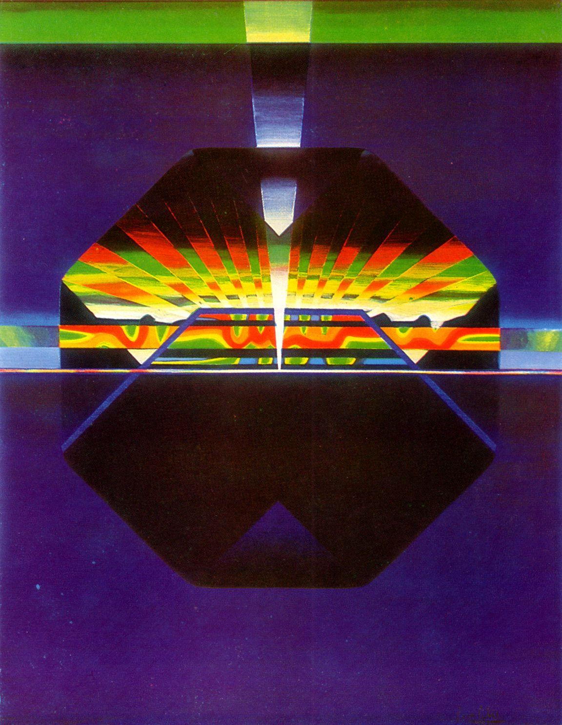 Nuestro espacio (1971)