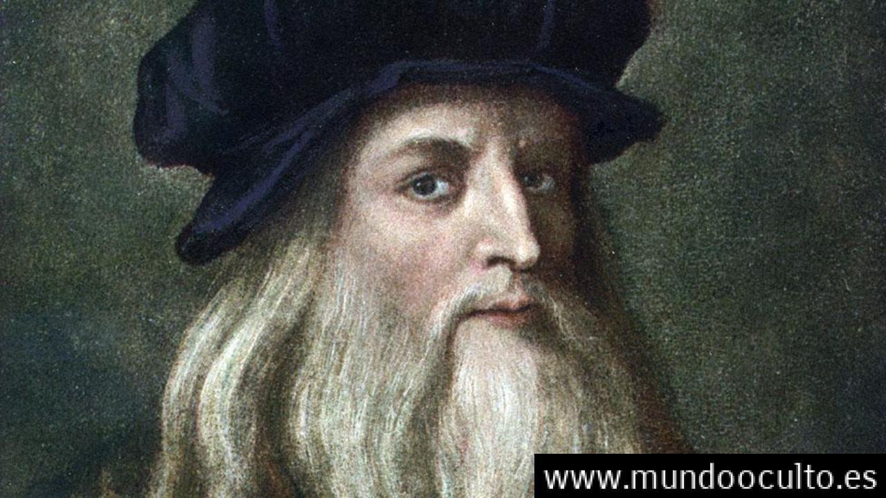 Científicos quieren clonar a Leonardo da Vinci