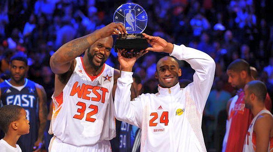 NBA All Star Game las últimas estrellas que ganaron el