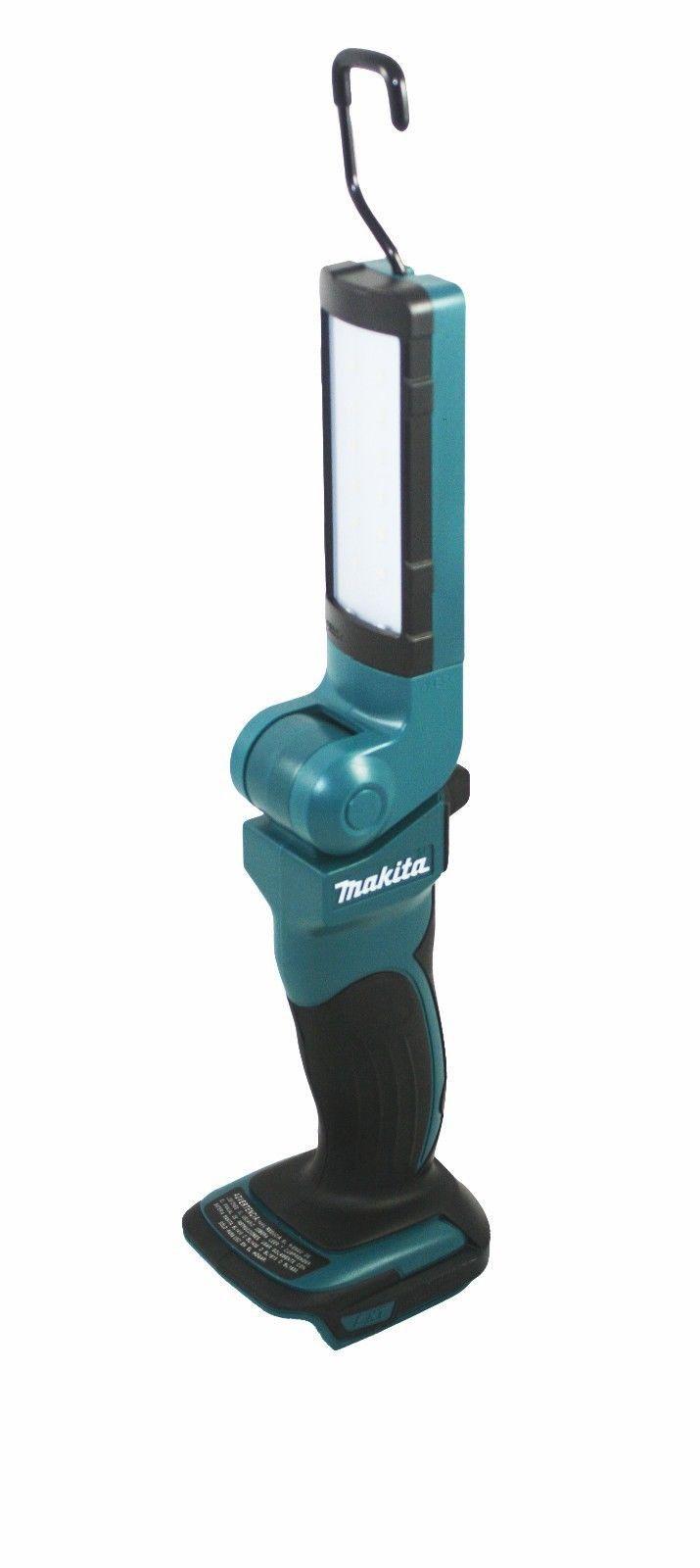 Power Tool Flashlight Makita LXLM03