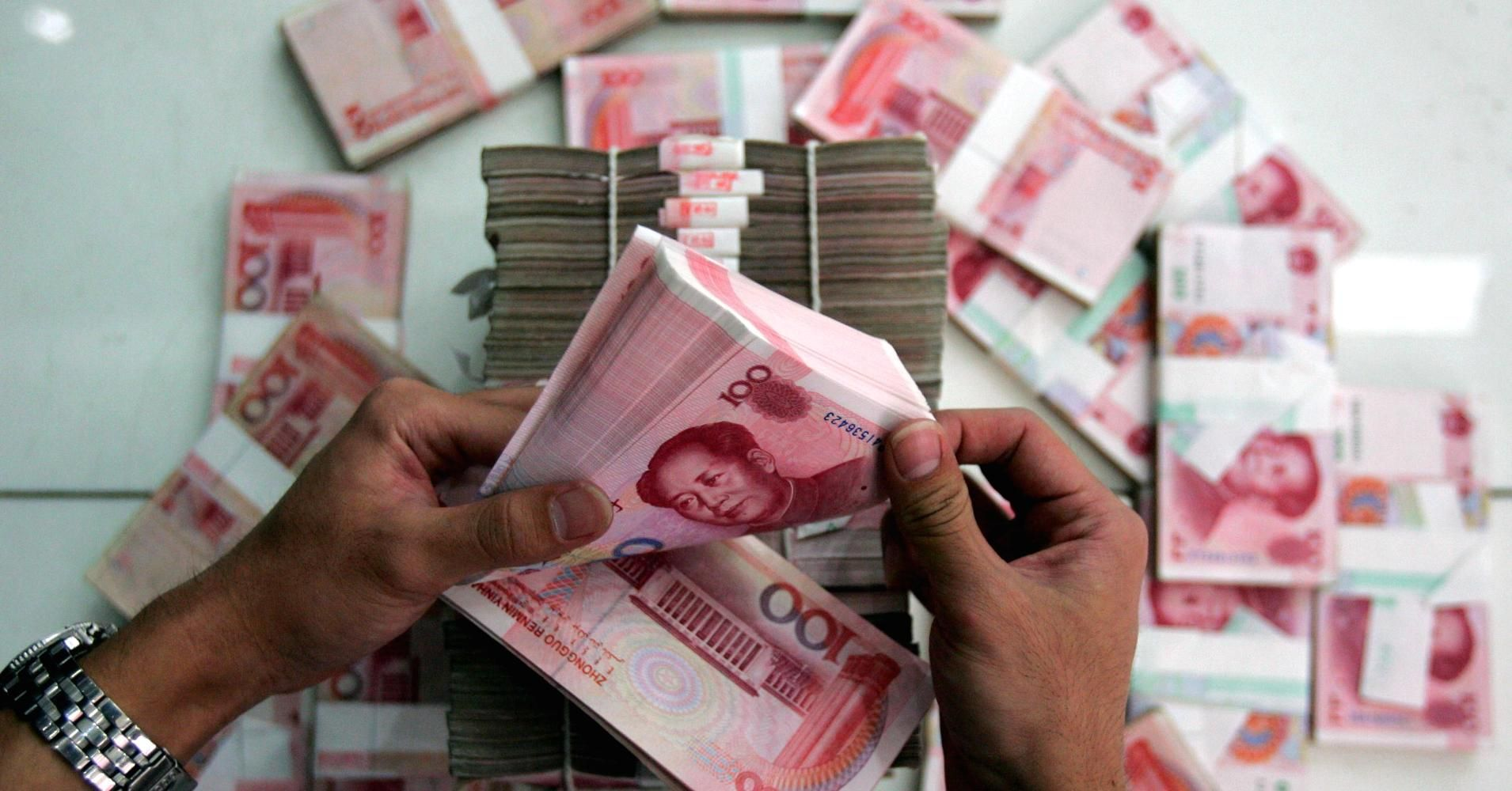 Chinas debt is rising at a speedier speed in spite of