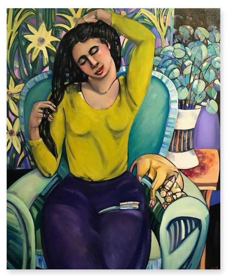 'My Own Time'