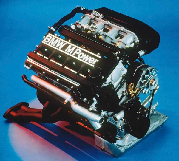 one of the greatest motors ever created