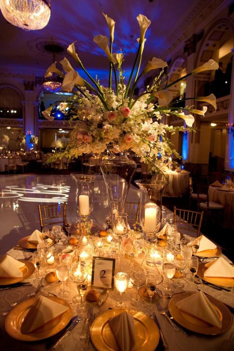 Ballroom at the Ben Weddings Get Prices for Philadelphia