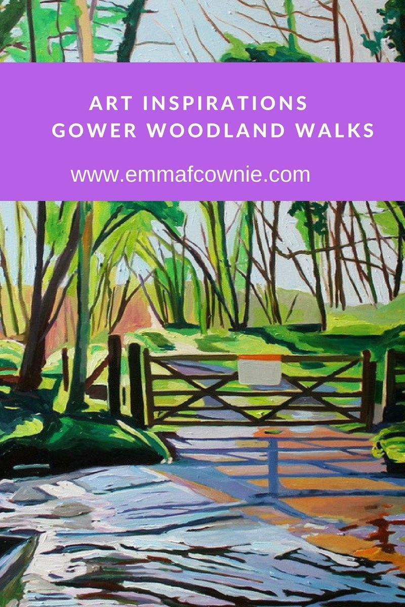 Gower Landscape Paintings | Landscaping and Paintings