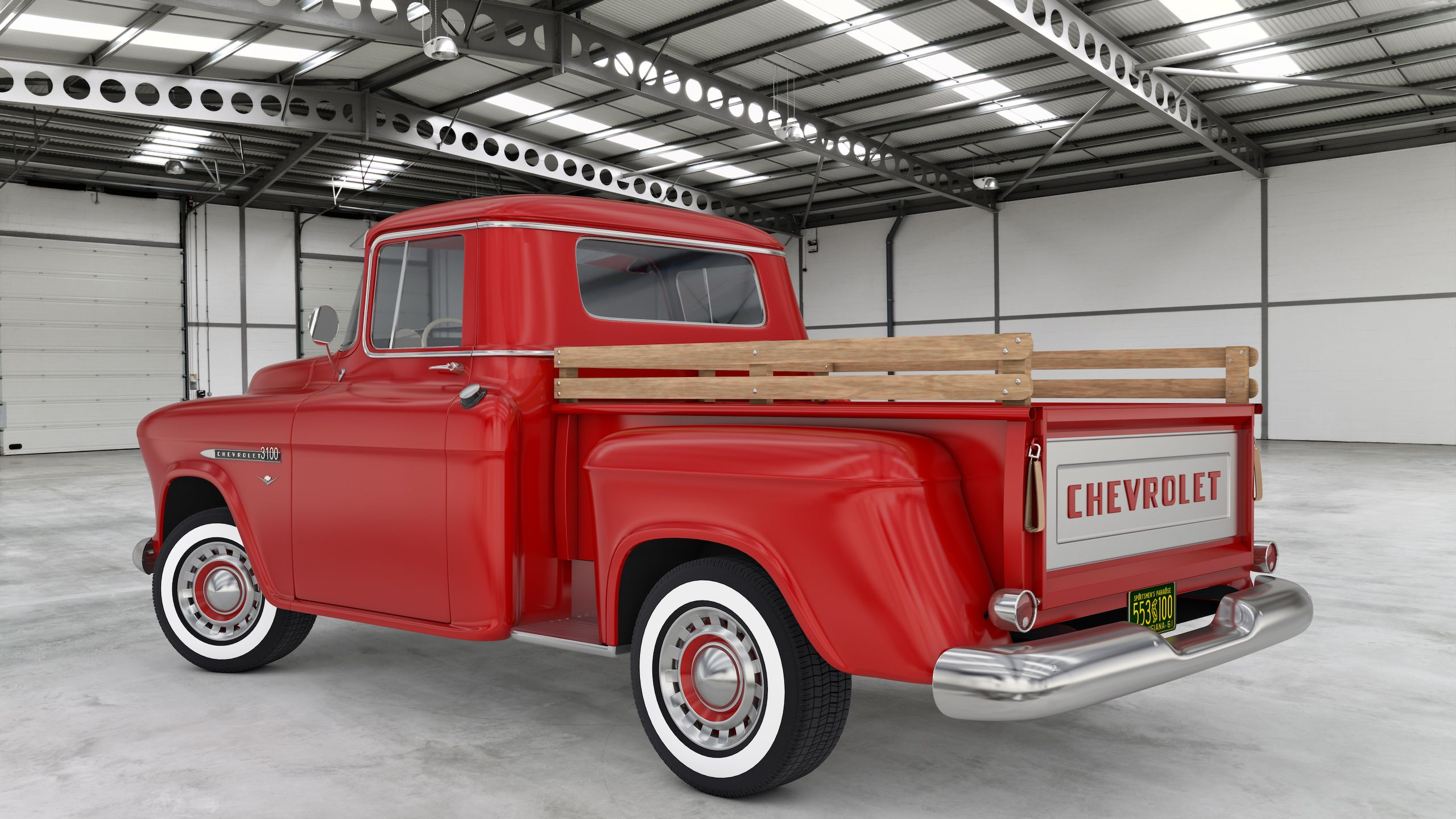 1955 chevy truck 1955 chevrolet 3100 pickup by samcurry