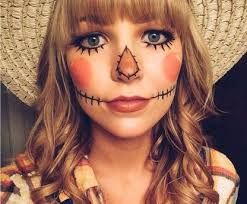 Image result for womens scarecrow costume #scarecrowcostumediy