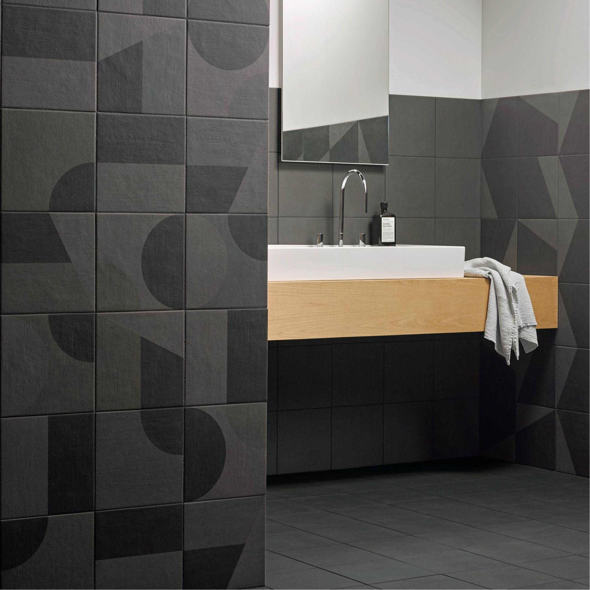 "MUTINA PUZZLE PORCELAIN  ""Good design is all about making other designers feel like idiots because that idea wasn't theirs."" — FRANK CHIMERO . . #tile #tiles #porcelain #TileStyle #tiledesign #subwaytile #walltile #backsplash #flooring#luxurydesign #LuxuryMarble #Marble #granitecountertops #marblefloors #quartzite #luxurydecor #luxuryhomes #marbledesign#InteriorDesign #interiordesignerlife #InteriorDesigngoals #thewelldressedhouse #interior #interiors #interiordesigner #interior4inspo"